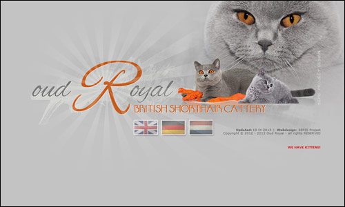 Oud Royal*DE