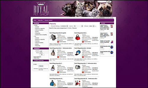 Royal Pet Shop